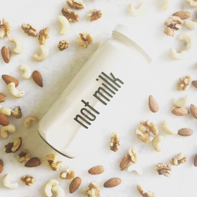 not-milk