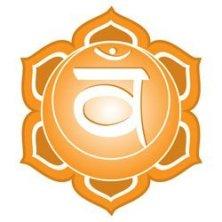 2nd chakra symbol