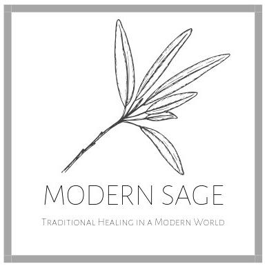 Modern Sage Logo 2